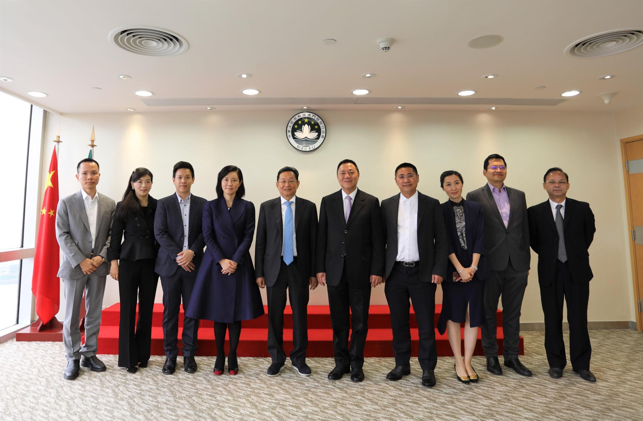 Medicina Tradicional Chinesa | Empresas da China querem investir em Macau