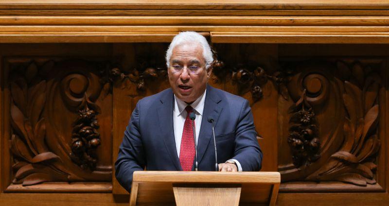 Eleições | Governo português toma posse sábado