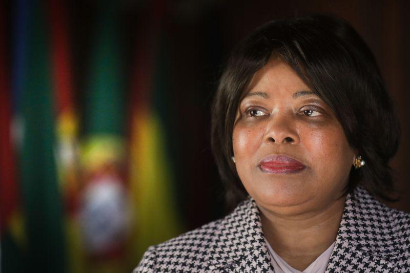 CPLP   Ex-secretária-executiva quer China como membro observador