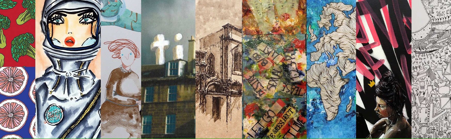 """Exposição """"Arte de Ilustração: Amesterdão x Macau"""" inaugurada hoje na FRC"""
