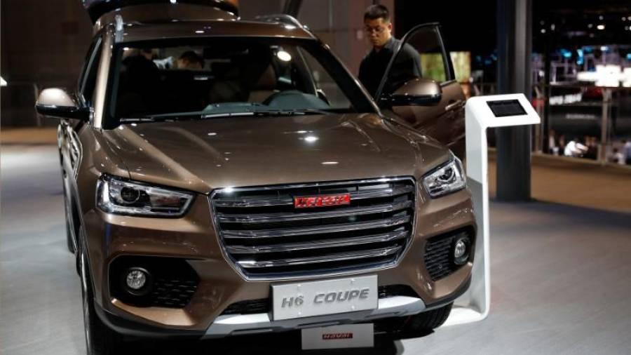 Great Wall Motor quer vender veículos eléctricos na Europa