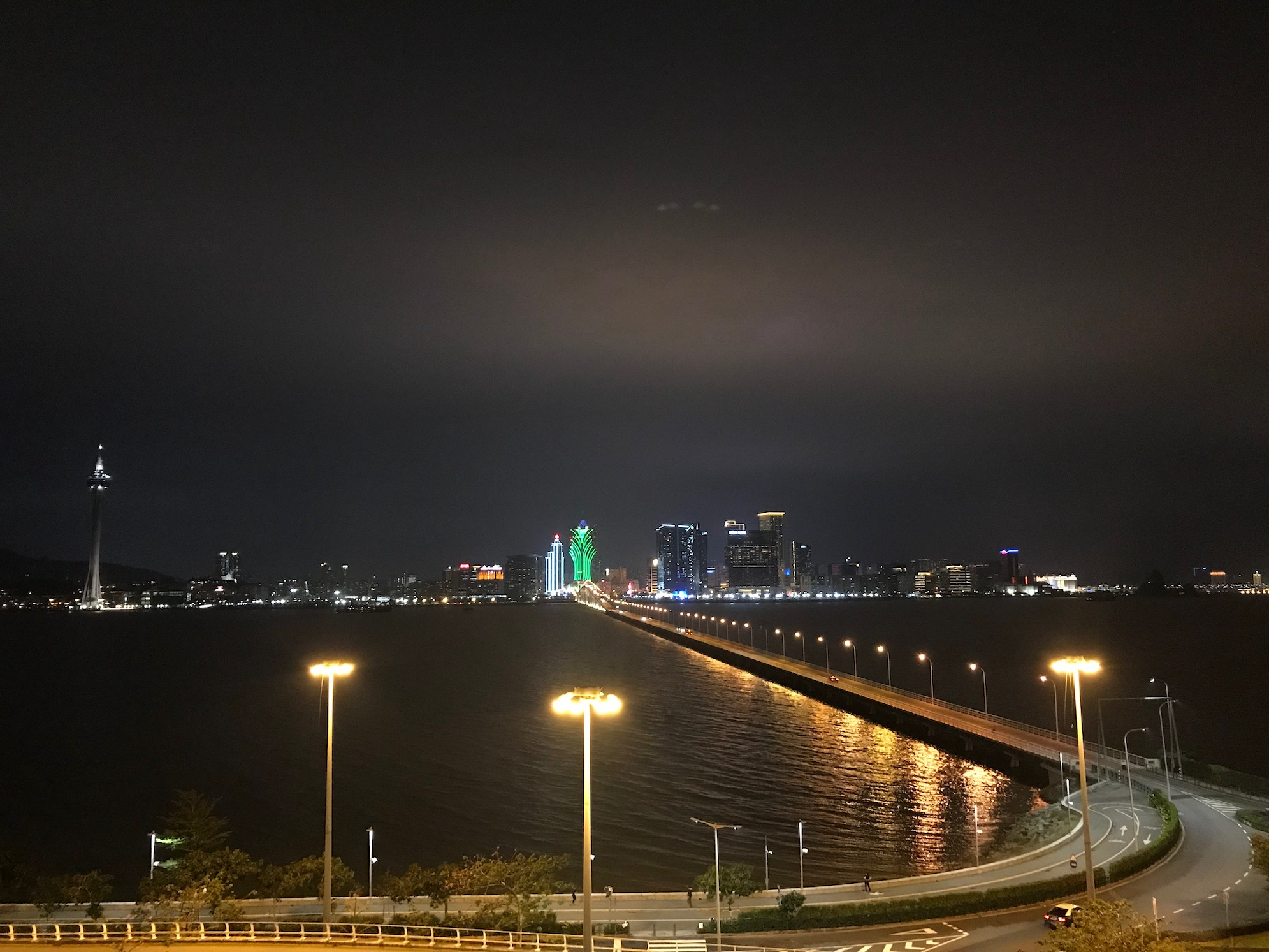 Poluição luminosa | DSPA estuda mudanças de critérios