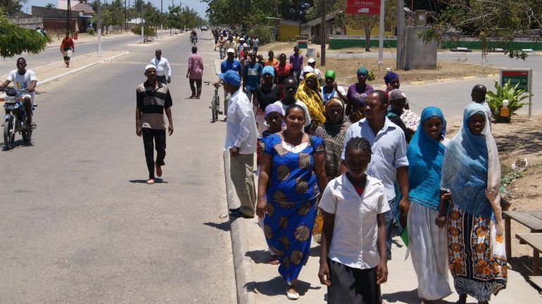 O regresso a casa de três mil refugiados moçambicanos