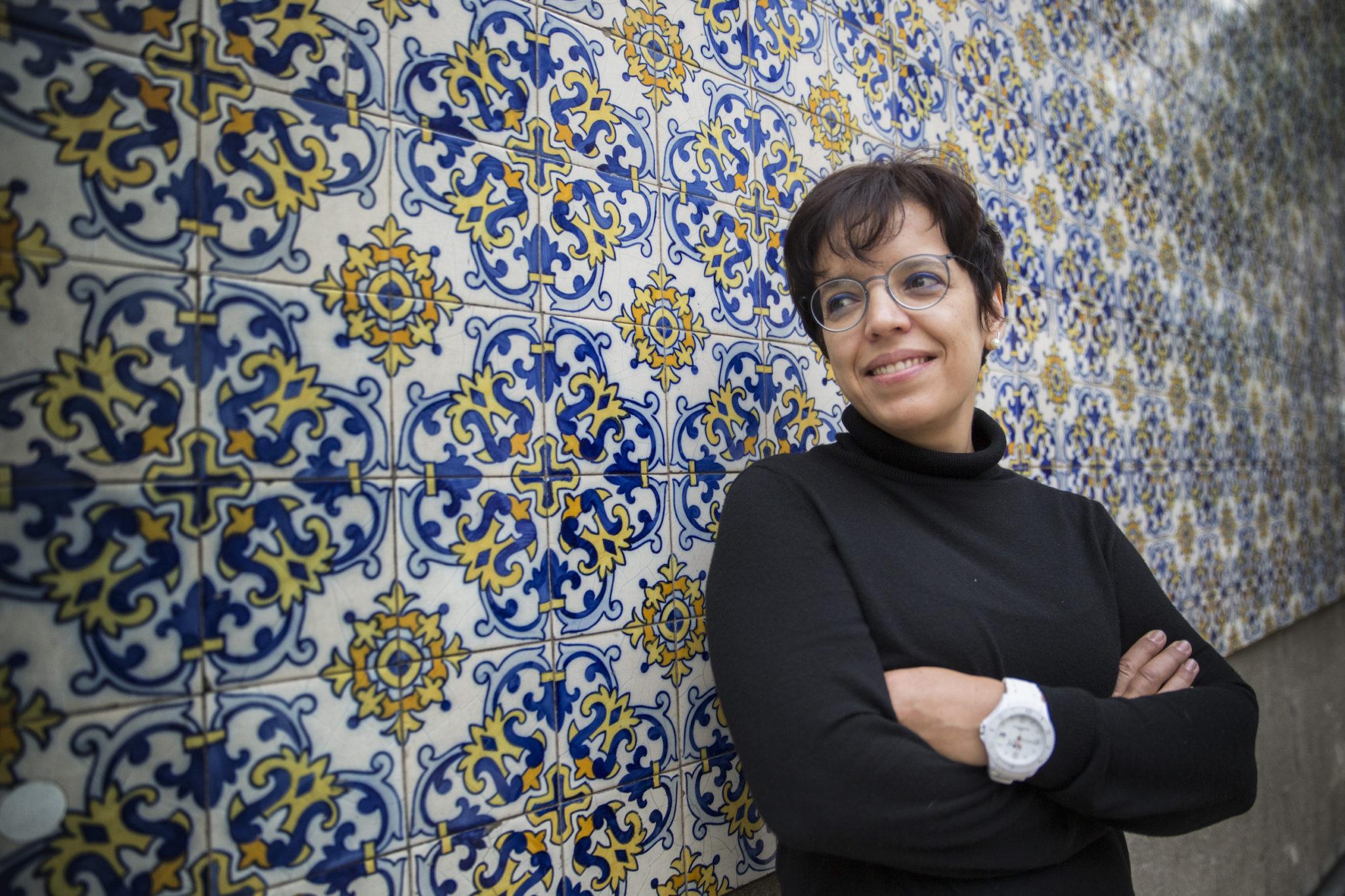 """Sofia Pinto Ribeiro, jurista: """"O mercado do jogo não é fidedigno nem objectivo"""""""