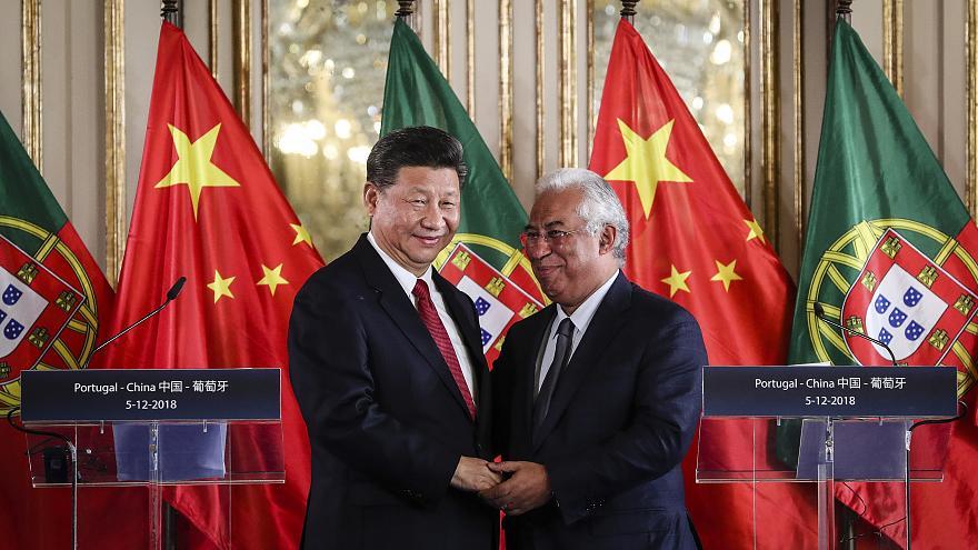 Xi Jinping em Portugal | Governos assinam 17 acordos bilaterais