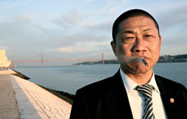 Interpol | Mandado de detenção de Pedro Chiang expirou em 2017