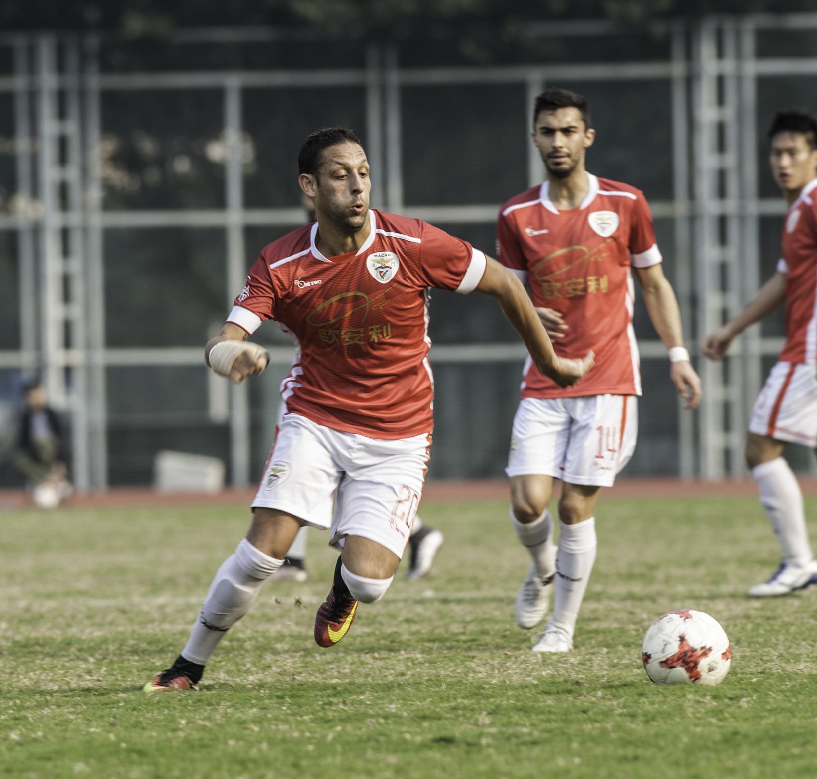 Liga de Elite | Arranque no dia 23 com o encontro entre Sporting e Hang Sai