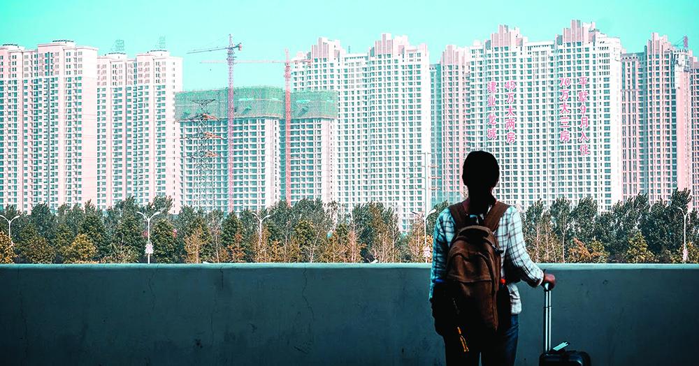 Grande Baía | Historial de burlas no imobiliário alerta para desafios da integração