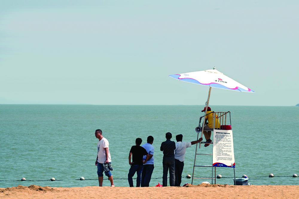 Surf Hong | Multa e compensações a trabalhadores ascendem a meio milhão de patacas