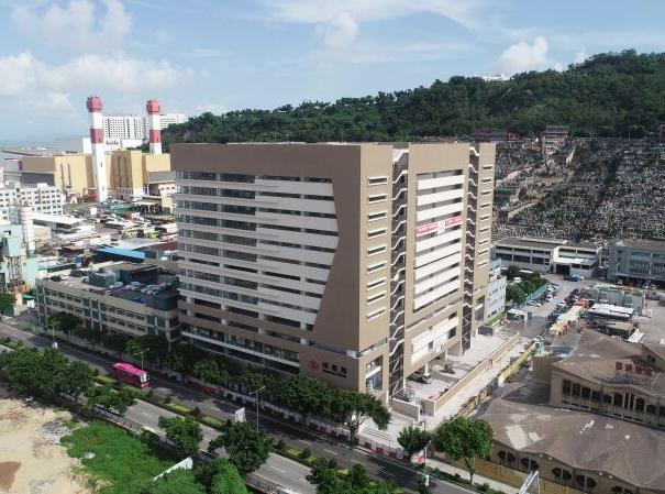 Governo | Novo edifício vai permitir poupar 21 milhões por ano