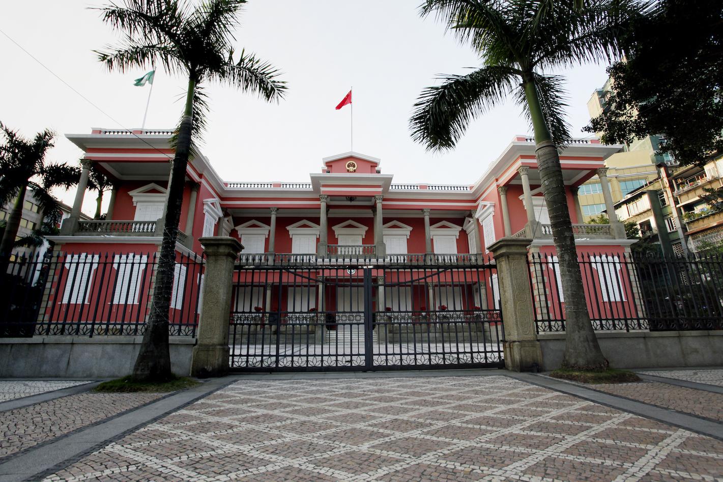 SAFP | Kou Peng Kuan quer rever recrutamento dos funcionários públicos