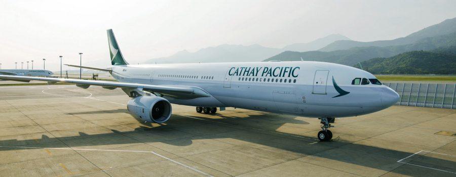 Hong Kong | Cathay Pacific corta cerca de 8.500 postos de trabalho