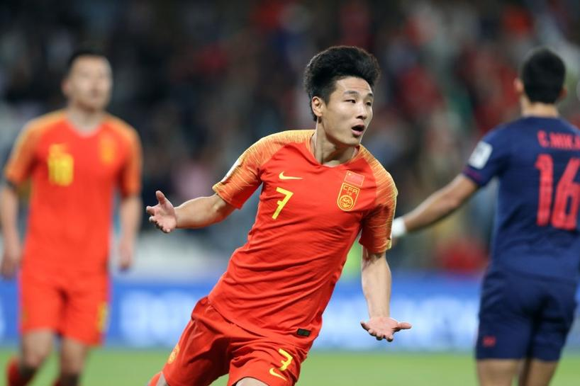 Shanghai SIPG | Espanhol contrata Wu Lei, o Maradona chinês