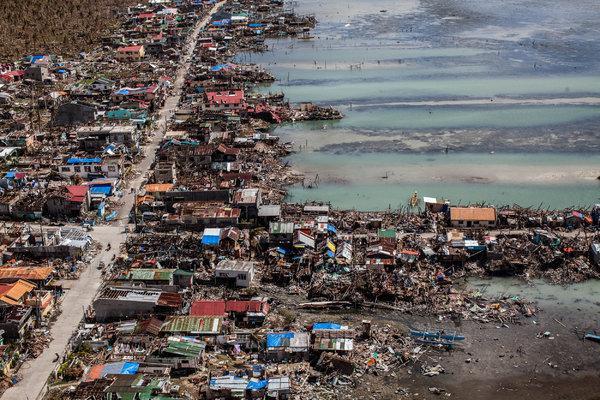 Pelo menos 85 mortos nas Filipinas devido a tempestade tropical