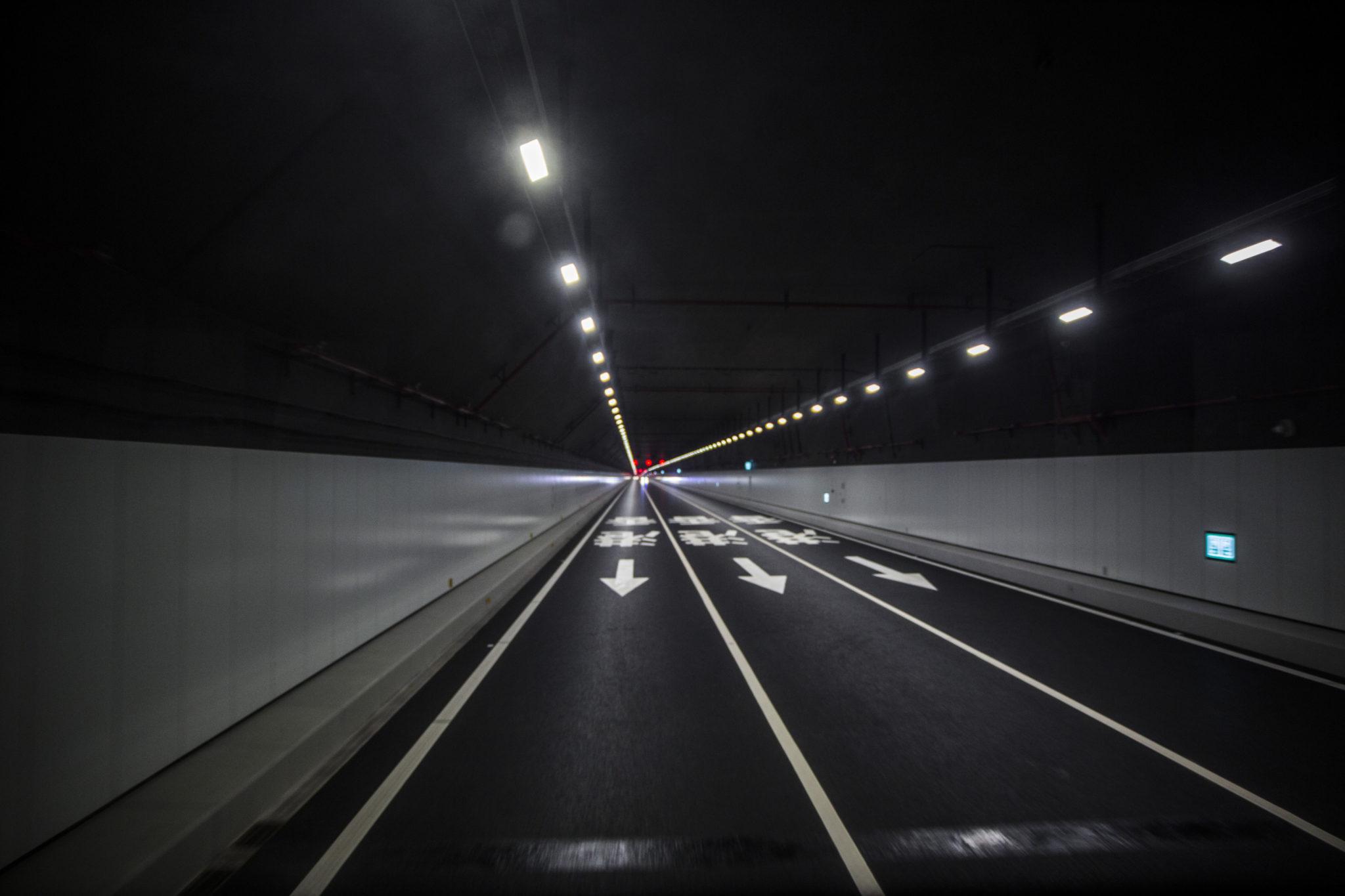 Ponte HKZM   Túnel subaquático vai facilitar acesso a Shenzen