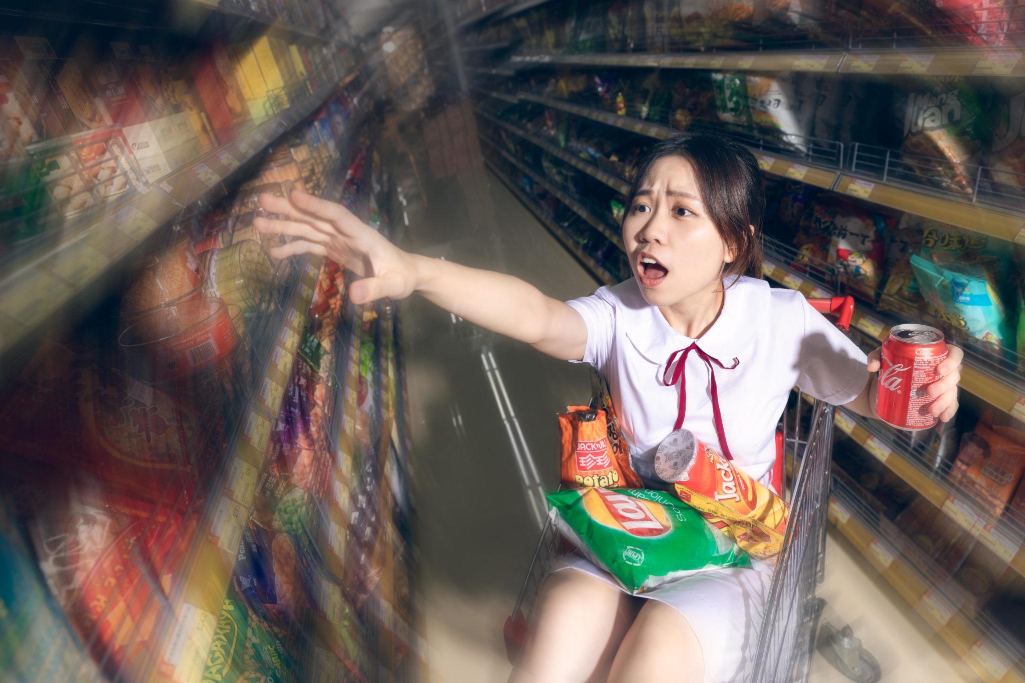 Festival Fringe | Lei Sam I à procura do sentido da vida num supermercado