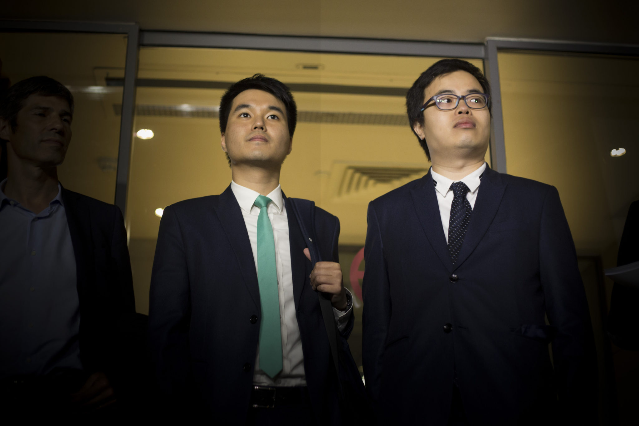 Novo julgamento de Scott Chiang marcado para 30 de Abril