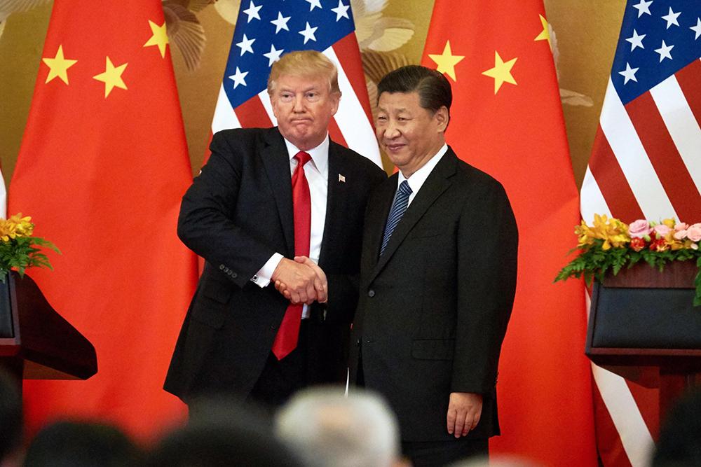 Comércio | Anunciado acordo com EUA para redução gradual de taxas