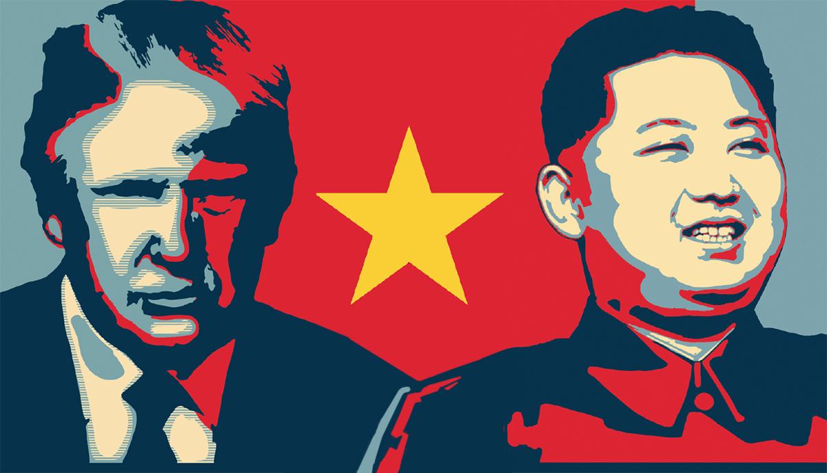 Diplomacia   Kim Jong Un a caminho de Hanói 55 anos depois da última visita oficial norte-coreana