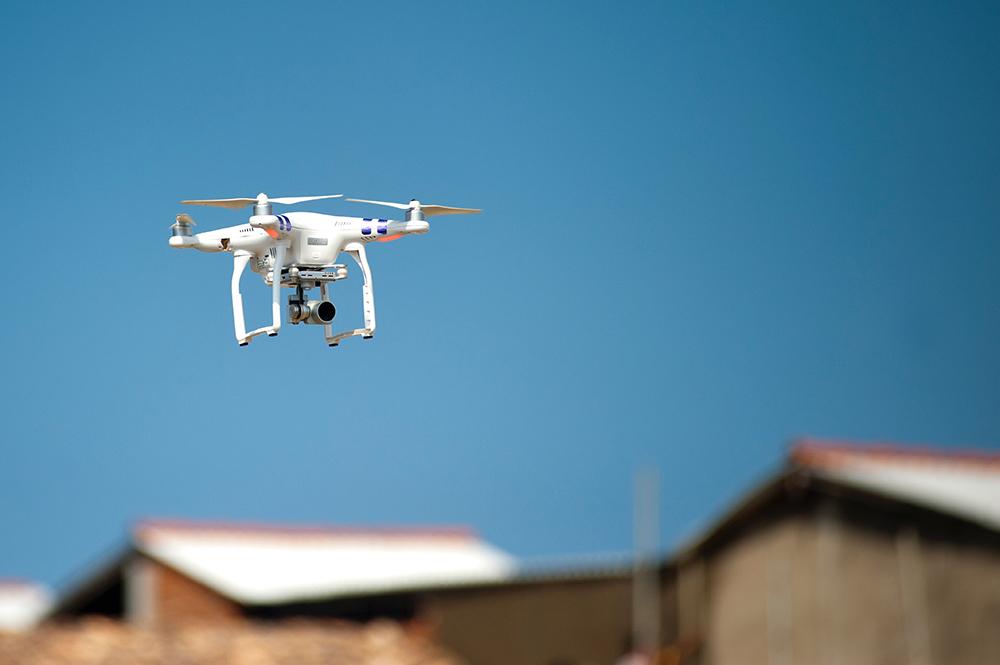 Aviação | Macau sem infracções graves no uso de 'drones'