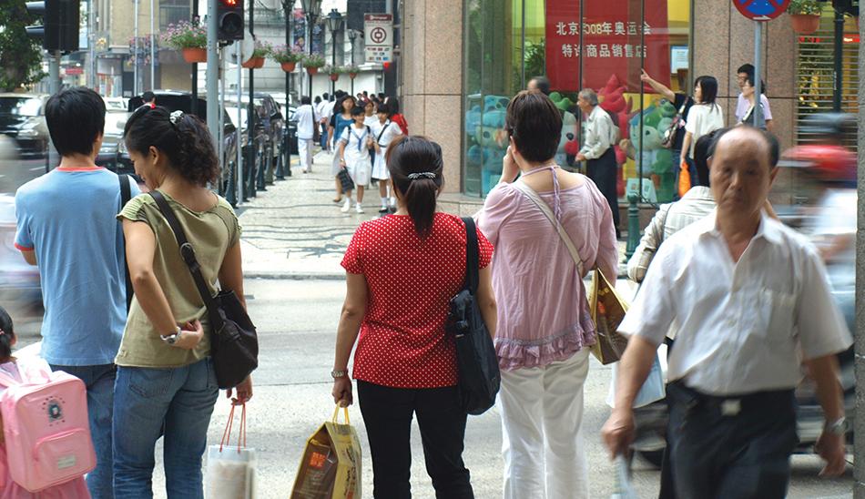 Lei Laboral   Lei Chan U quer acabar com resolução sem justa causa