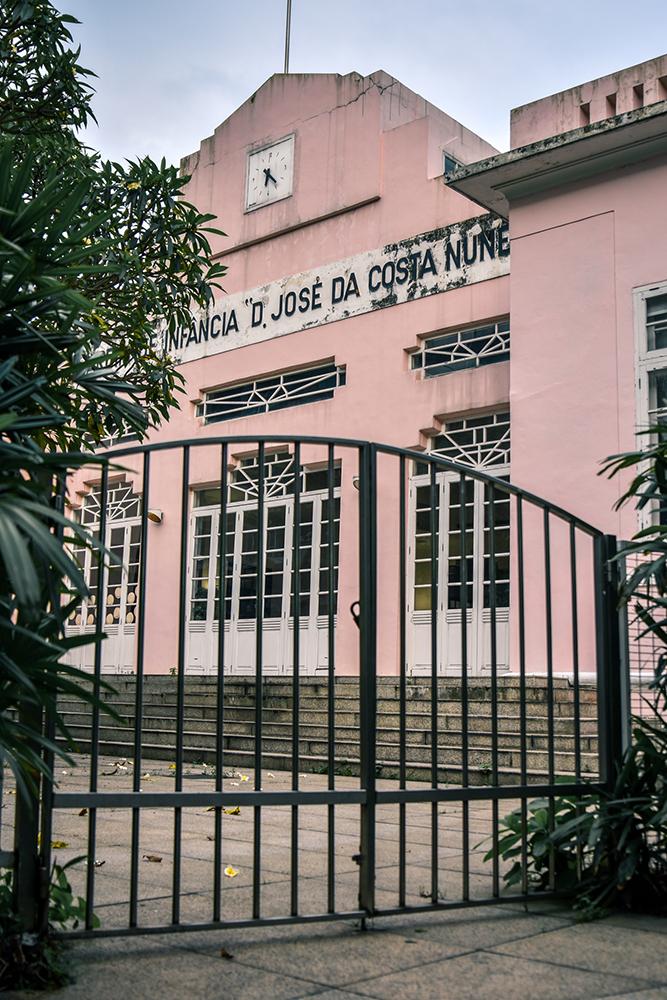 Costa Nunes | Educadora de infância com contrato rescindido a partir de Março