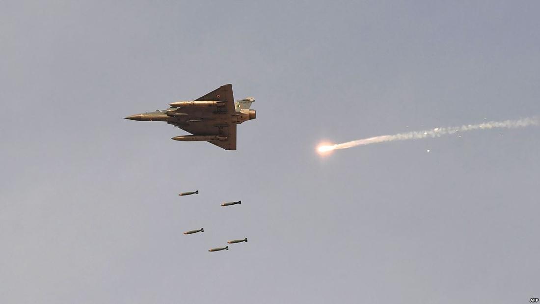 Conflito   Índia confirma ataque aéreo na Caxemira paquistanesa