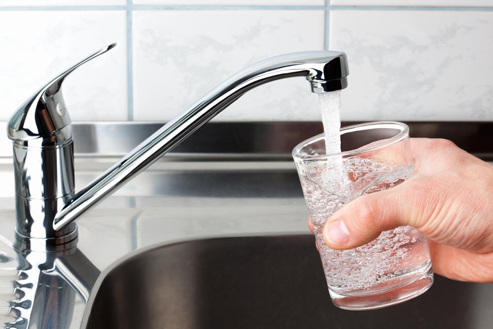 Macao Water   Abastecimento de água aumentou três por cento em 2018