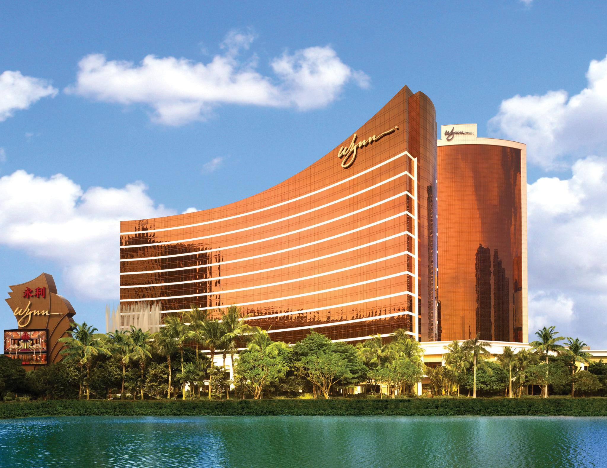 Wynn Macau regista prejuízos superiores a 351 milhões de dólares americanos