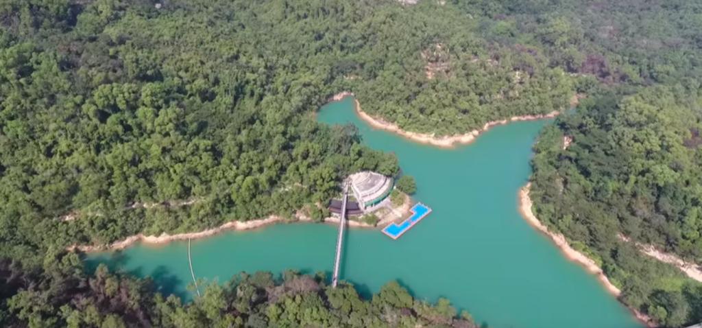 Ká Hó | Aberto concurso público para duplicar capacidade da barragem