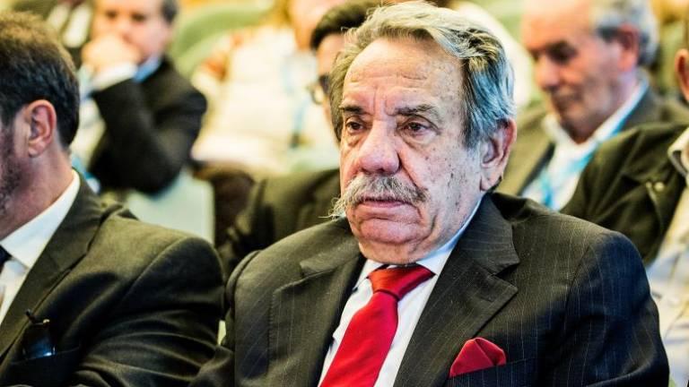Arnaldo Matos, fundador do partido português PCTP/MRPP, morre aos 79 anos