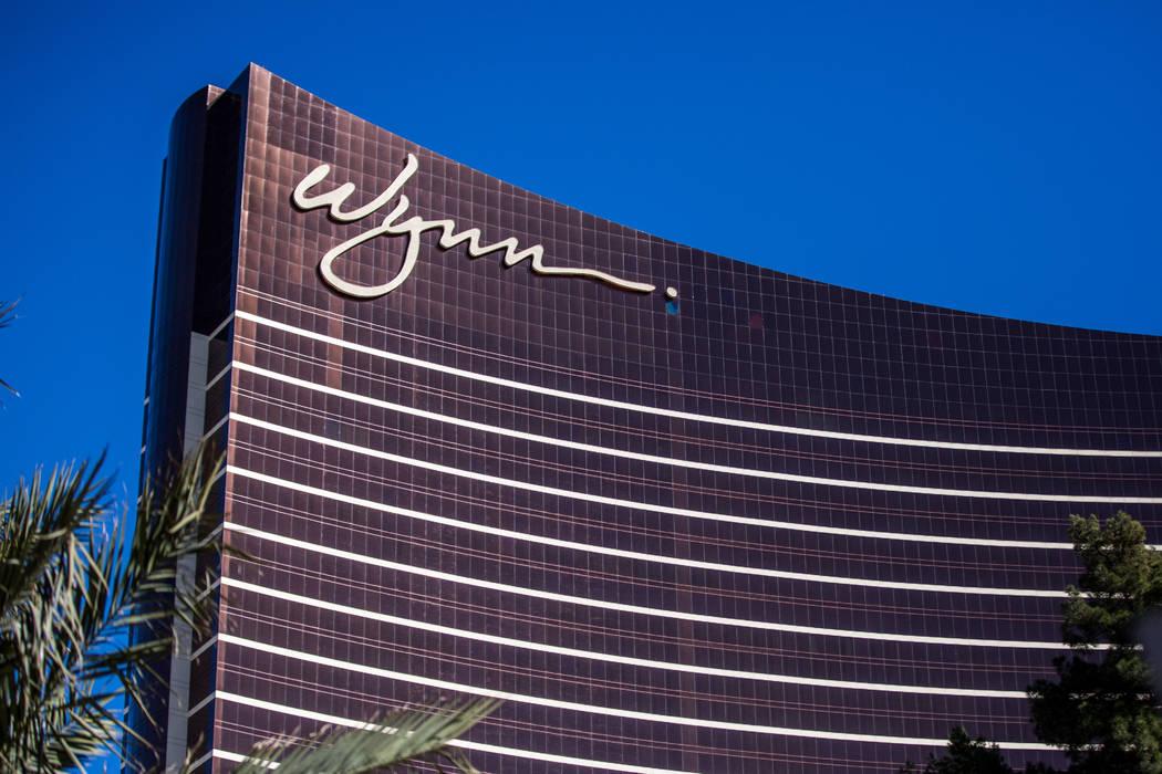 Wynn | Prejuízo de 281 milhões de dólares no primeiro trimestre