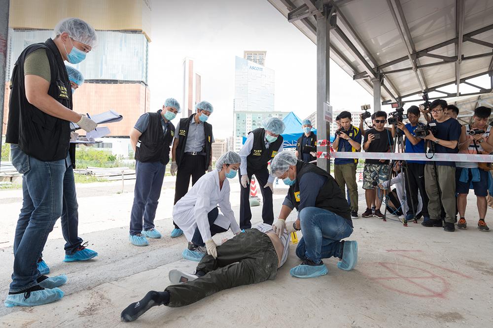 Protecção Civil | Simulacro de grande escala no próximo mês