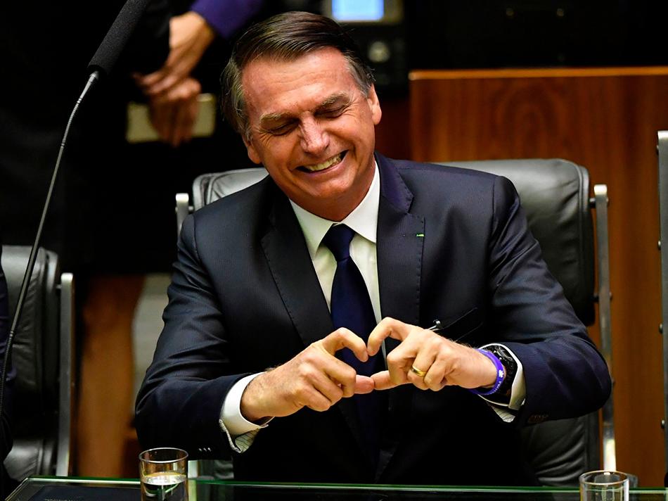 Visita | Bolsonaro na China no segundo semestre deste ano