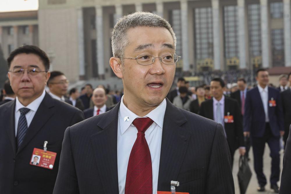 PCC   Filho do ex-Presidente vai chefiar Partido Comunista em Xian