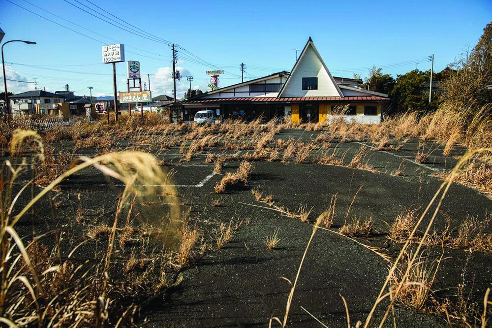 Acidente nuclear | ONG denunciam perigo em voltar a viver em Fukushima