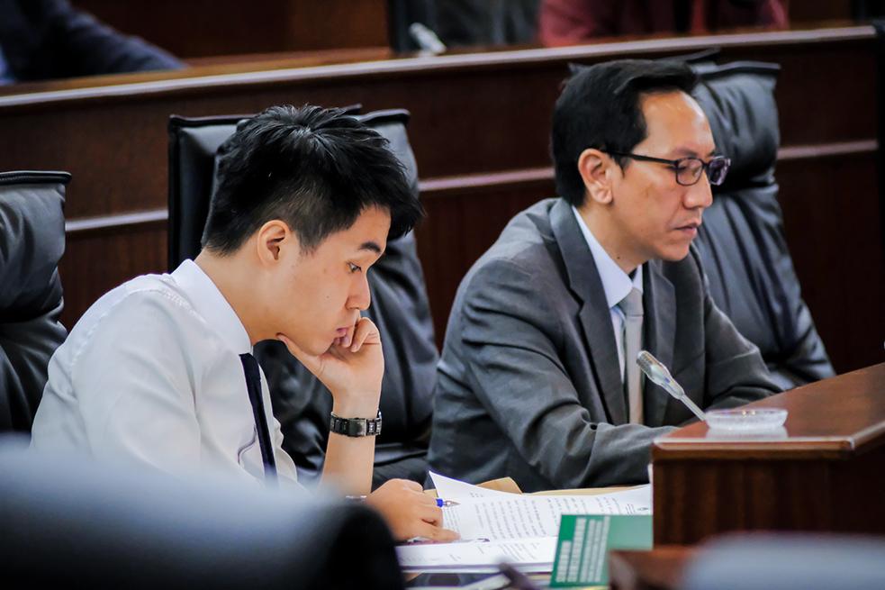 AL | Aceite debate pedido por Sulu Sou para discutir excesso de turistas