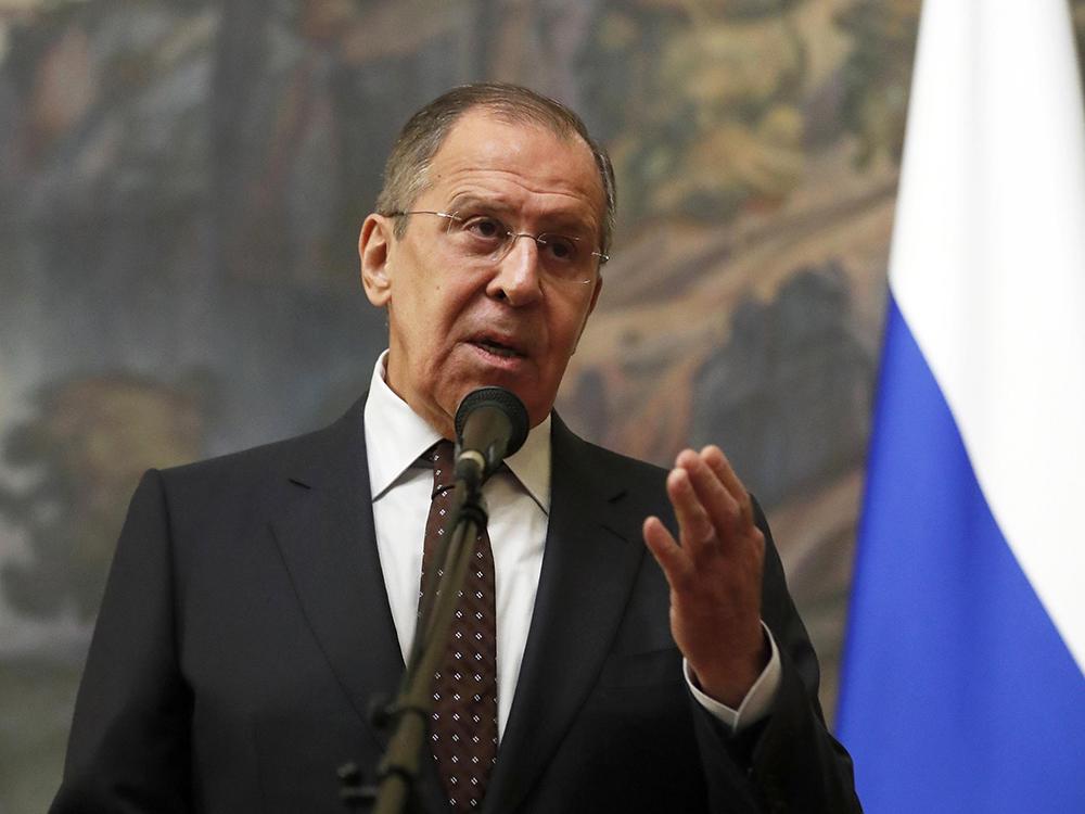 Venezuela  Rússia e China rejeitam qualquer acção militar