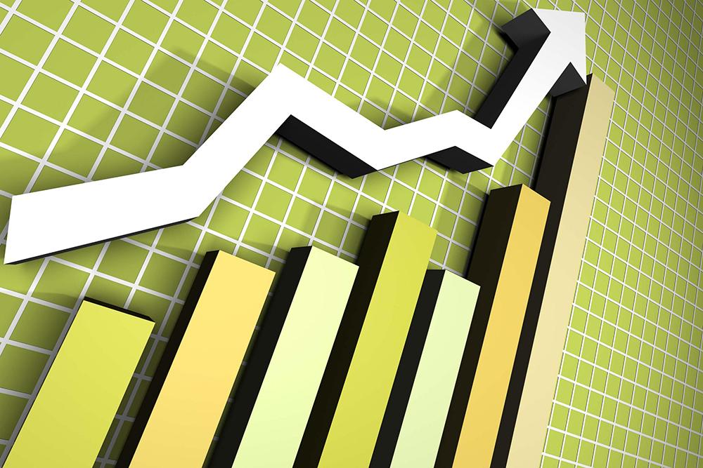 Economia | PIB cresceu 4,7 por cento, em termos reais, no ano passado