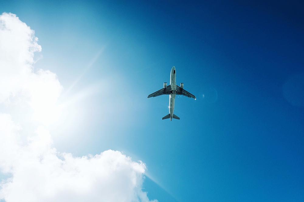 Aviação   AACM interdita entrada de aviões Boeing 737 Max no espaço aéreo