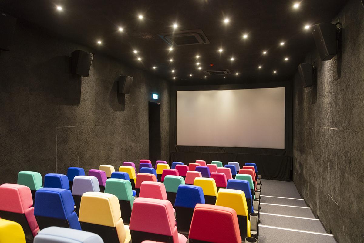 Cinemateca Paixão   Segundo aniversário celebrado com ciclo secreto de filmes