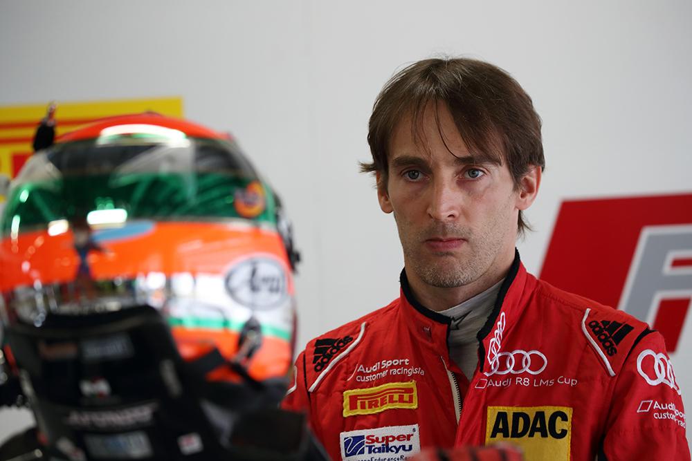 Audi   André Couto com programa asiático