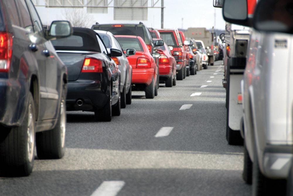 Automóveis | Vendas recuam mais de 17 por cento