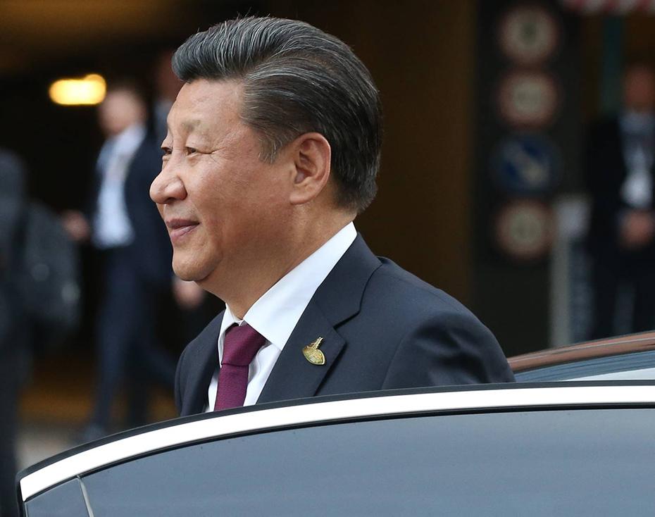 Publicado livro de Xi Jinping sobre história do PCC
