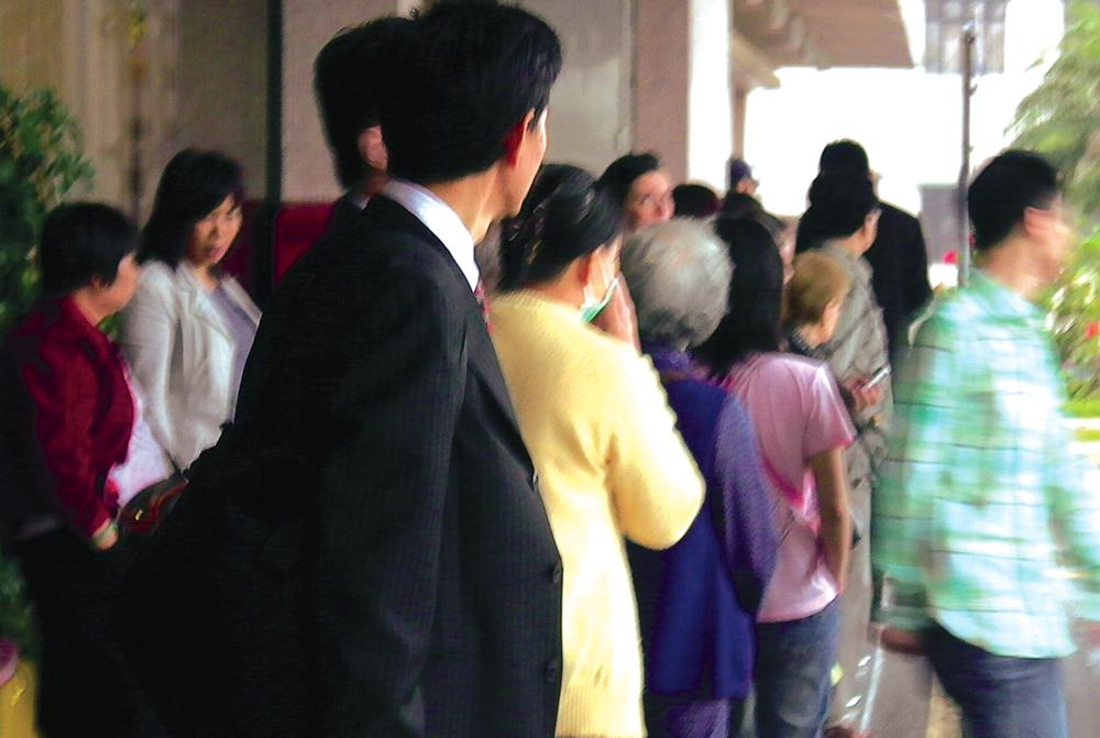 Direitos Humanos | Sónia Chan garante igualdade entre cidadãos de Macau