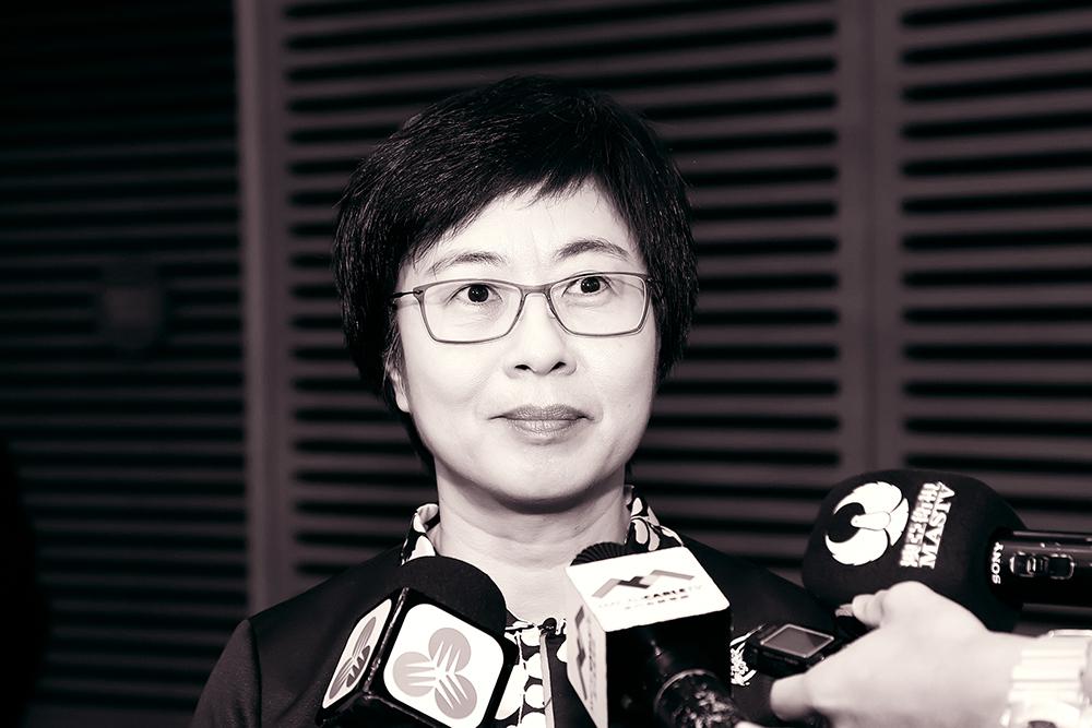 """Caso das 'cunhas'   CCAC iliba Florinda Chan e Sónia Chan, apesar do """"impacto negativo"""" para a imagem do Governo"""
