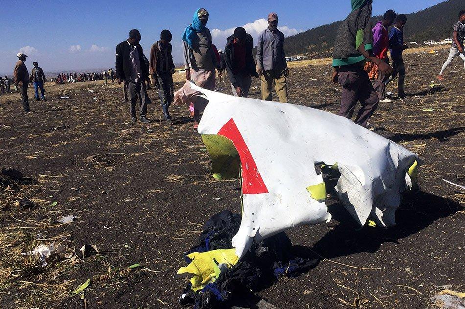 Companhia indiana Jet Airways suspende voos dos Boeing 737 MAX