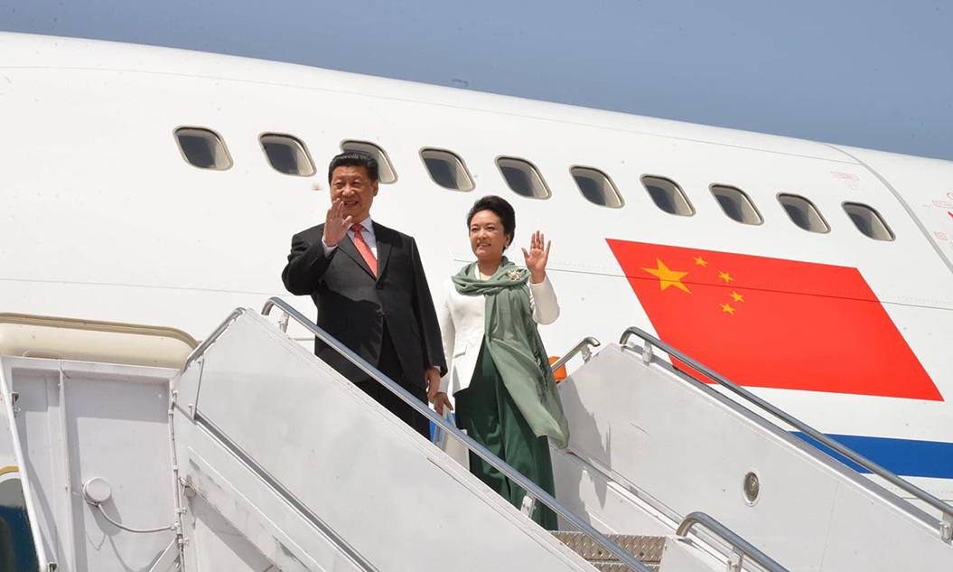 """Estratégia chinesa """"Uma Faixa,Uma Rota"""" tem de respeitar direitos humanos, diz ONG"""