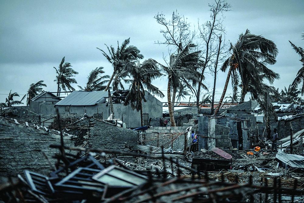 Moçambique | Ciclone Idai poderá ter provocado mais de mil mortos