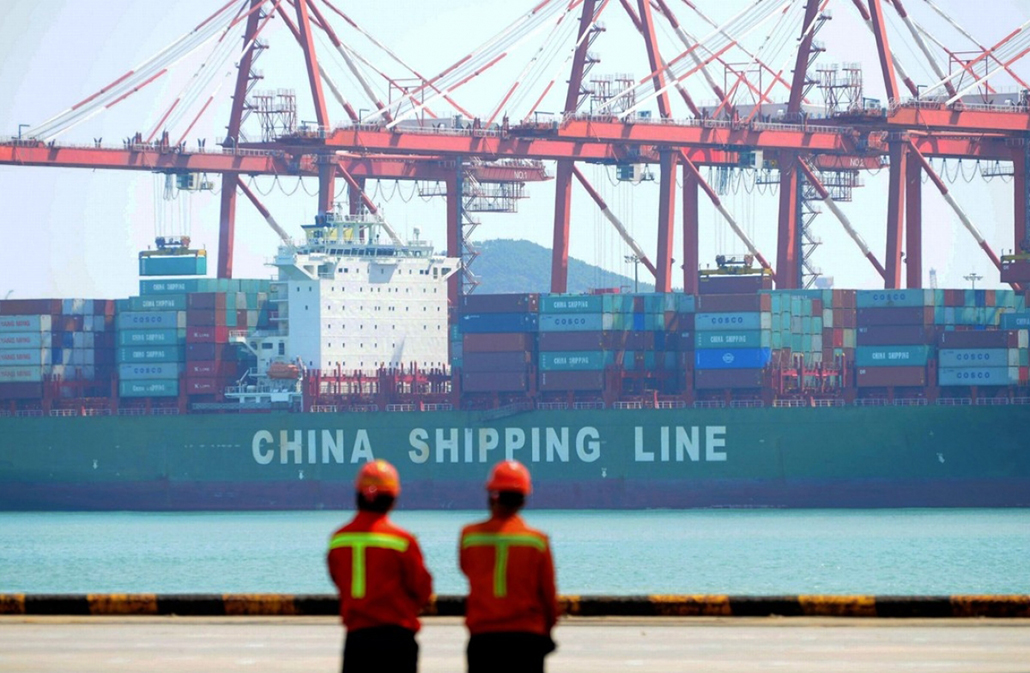 Europa | Divisões internas impedem definição de política comum para a China